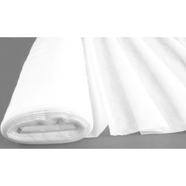 Voile Curtain white